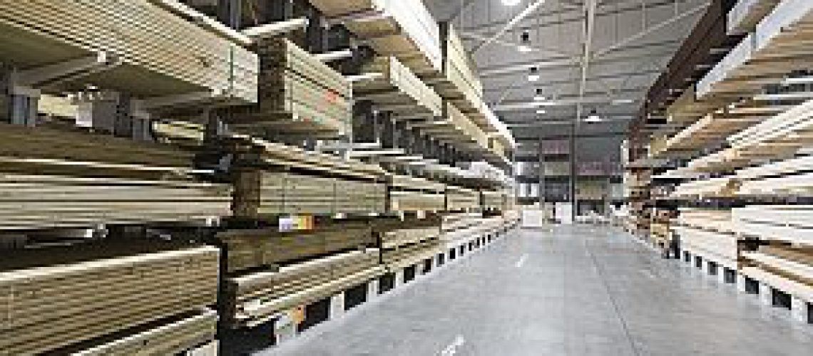 Fire-Retardant Lumber and Plywood-8269f14a